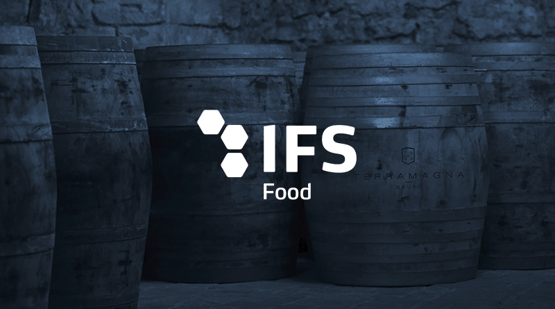IFS_Certificate_Terramagna