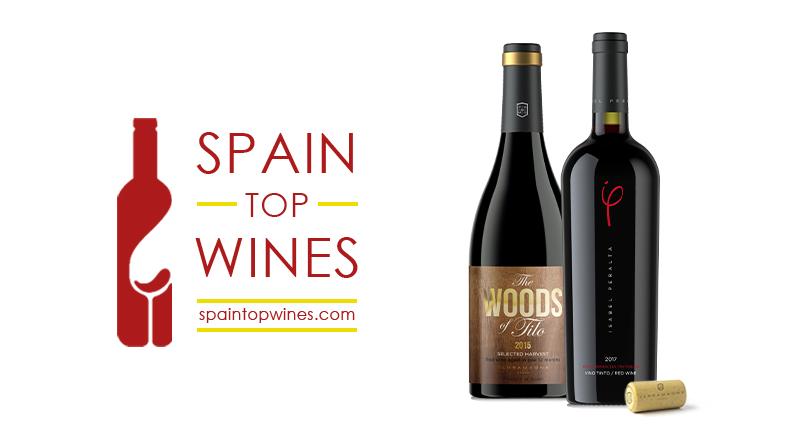 Top 10 Spain Top Wines españoles