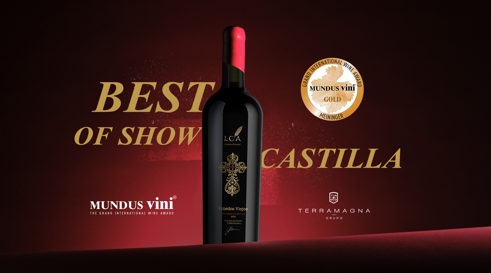 LCA Terramagna, Best of Show Castilla
